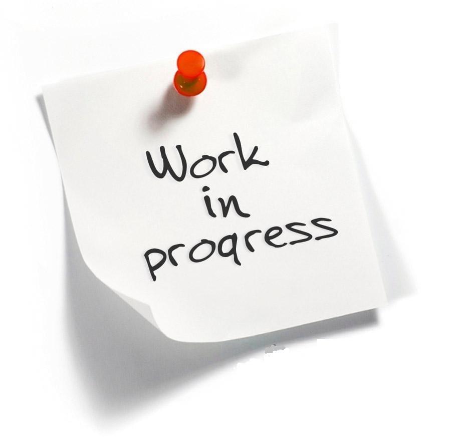 logo workinprogress