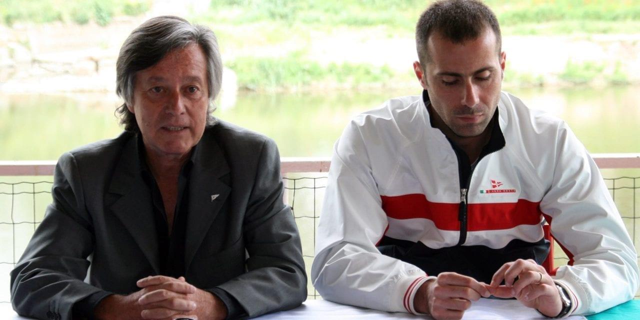 """Leonardo Sottani torna, dopo 5 anni, in biancorosso: """"Ho ancora motivazioni e voglia di far bene"""""""