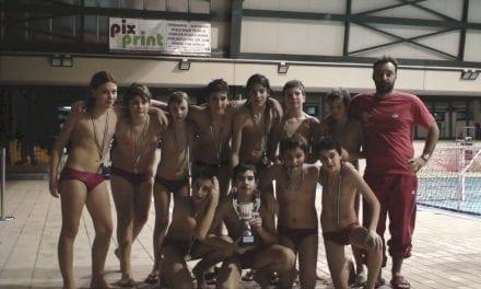 La Florentia fa tris: Campione regionale Under 20, Under 15 e Under 13