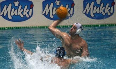 Prima vittoria in campionato: i biancorossi stendono 16-6 il Civitavecchia