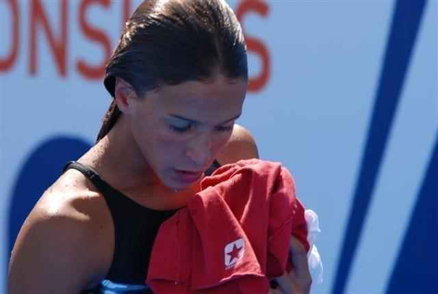 Ancora medaglie dai Campionati italiani di categoria, ancora Carlotta Toni protagonista