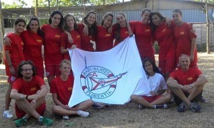 Finale Nazionale Under 17 Femminile (Frosinone, 21-24 luglio 2011)