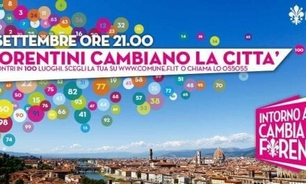 100 punti incontro sull'Arno alla Rari Nantes Florentia