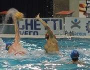 La Rari Nantes Florentia conquista l'accesso alle semifinale dei Play-Off grazie alla rimonta sul Posillipo