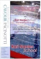 Presentazione Rari Nantes School