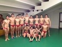 Under 17A maschile: RN Florentia 18 – 5 Ciavari Nuoto