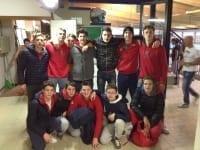 Under 20 maschile: Nuoto Livorno 6 – 13 RN Florentia