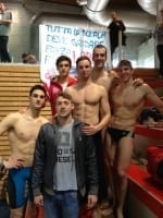Coppa Brema: Rari show