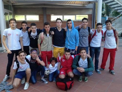 Under 20 maschile: ennesima vittoria per l'ultima di campionato!