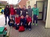 Under 20 maschile: da ieri i quarti di finale a Roma!