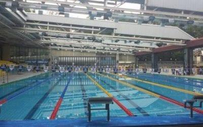 Alla piscina di Bellariva i Campionati Regionali Estivi Categoria