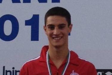 Un argento e un bronzo agli Italiani Juniores/Cadetti
