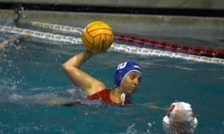 Buon esordio delle Rarigirls (9-6  vs. Vela Nuoto Ancona)