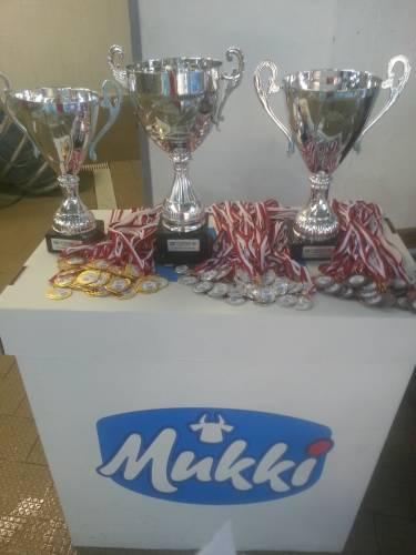 La Rari conquista il IV Trofeo Mukki