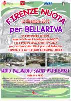 Firenze Nuota … per Bellariva