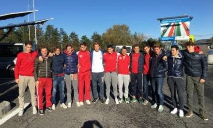Ottimi risultati per gli under 17: promossi alla prima fase del Campionato Nazionale