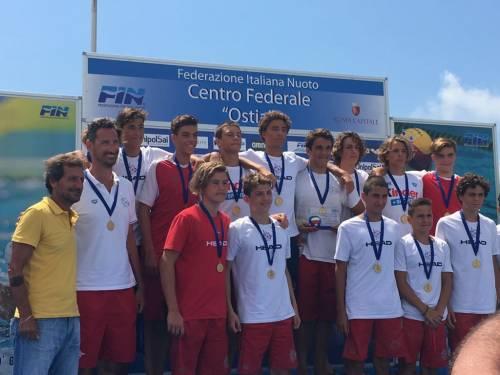 Finali Nazionali U15 Ostia
