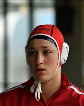 Caterina Banchelli bronzo ai mondiali con la Nazionale Italiana femminile Under 18