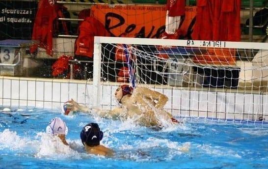 I Biancorossi ripartono con una vittoria in campo ligure