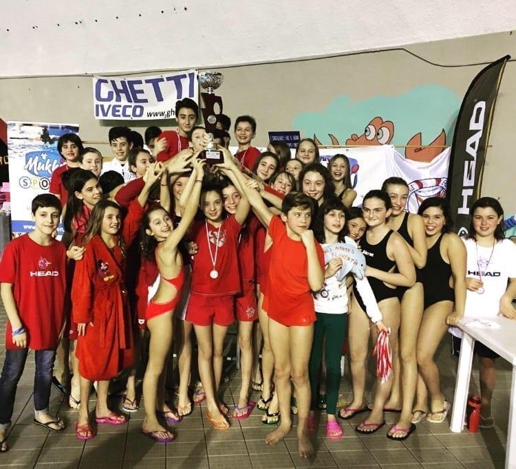 VI Trofeo Mukki
