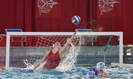 Serie A2 femminile: Rari nantes Florentia – Como Nuoto