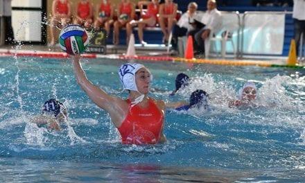 Vittoria casalinga delle Rarigirls contro Verona. Risultato finale 14-5