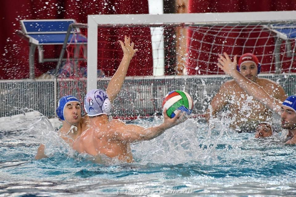 A2 maschile, ancora una sfida casalinga: RN Florentia vs Spazio RN Camogli
