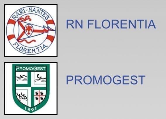 Serie A2 maschile e femminile: doppia sfida RN Florentia vs Promogest Cagliari