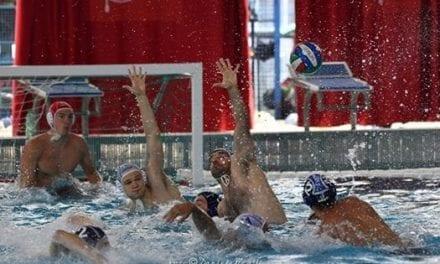 A2 maschile: la Florentia vince lo scontro diretto e torna in testa alla classifica a pari merito con l'Imperia