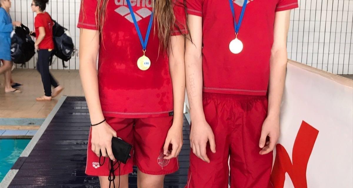 "Due atleti Rari al ""Trofeo delle Regioni"""