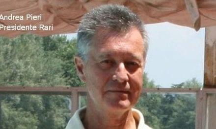 Andrea Pieri si unisce al messaggio di felicitazioni di Paolo Barelli e …