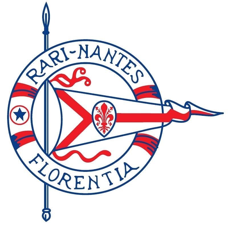 Logo RariNantesFlorentia