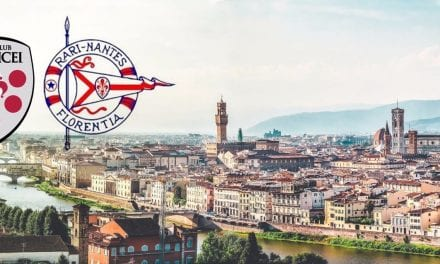 "Rari Nantes Florentia & Toscana Aeroporti Medisei ""Due eccellenze dello sport in sinergia per Firenze"""