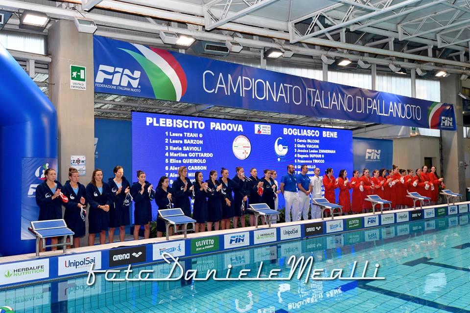 Final_Six_2018_2°Semifinale_CS Plebiscito PD-Bogliasco Bene