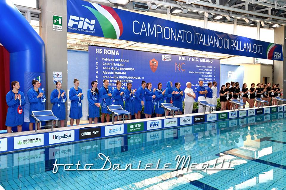 Final_Six_2018_Finale_5°/6°_ posto_SIS Roma-Kally NC Milano
