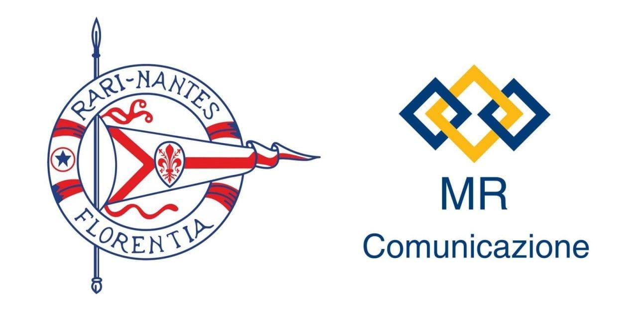Adv …La Rari Nantes Florentia si lega alla MR Comunicazione