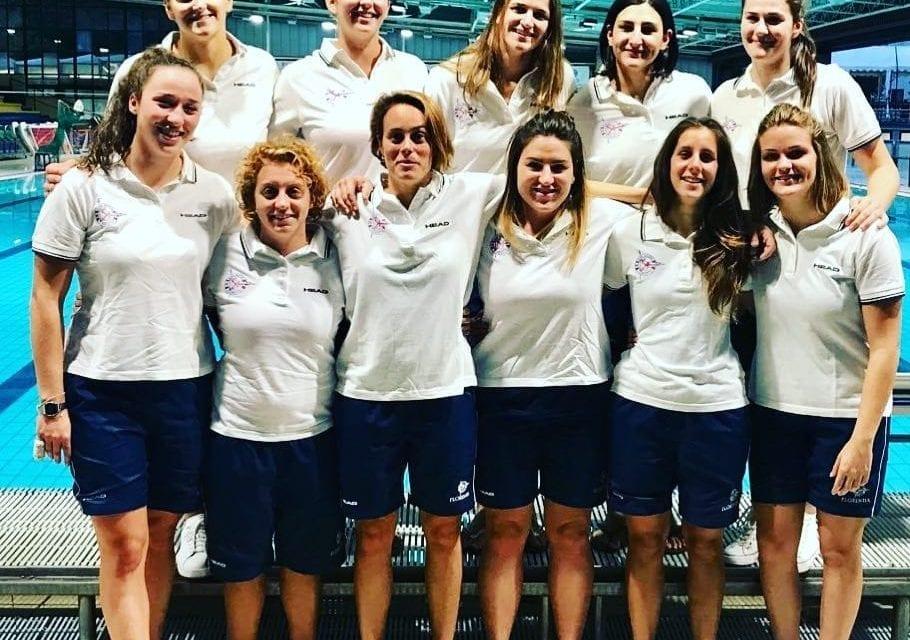 Rari Girls, al via la Coppa Italia