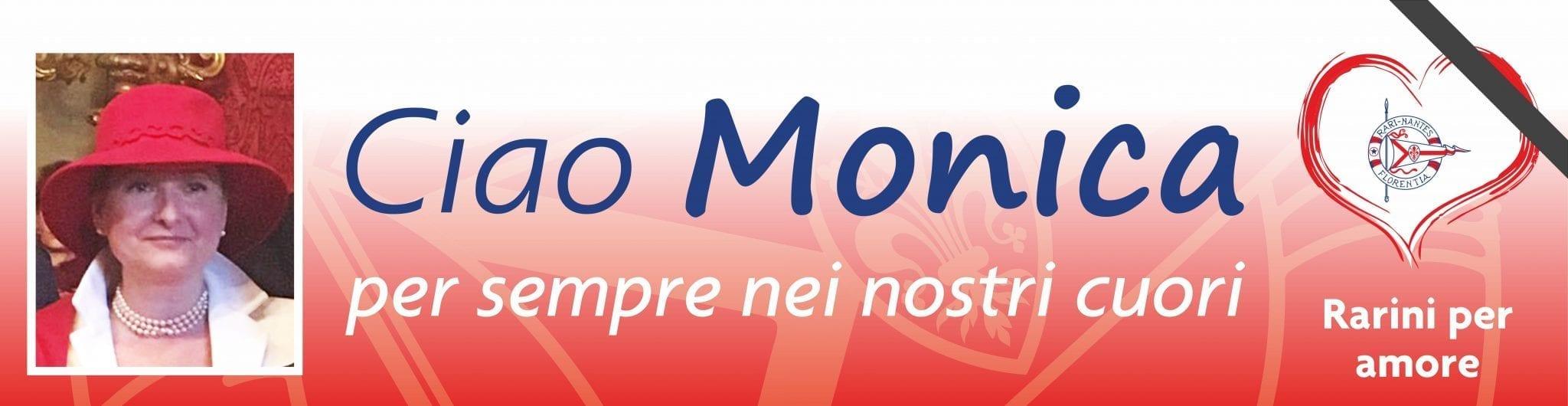 Banner Monica