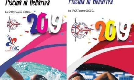 Piscina di Bellariva: sono aperte le iscrizioni ai Centri Estivi 2019! Promozione fino al 30 Aprile.