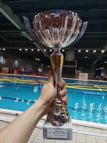 Coppa III classificata ES A RNF