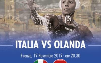 Le Rari girls ospitano il Rapallo, l'allerta meteo in Liguria blocca la trasferta dei ragazzi a Savona