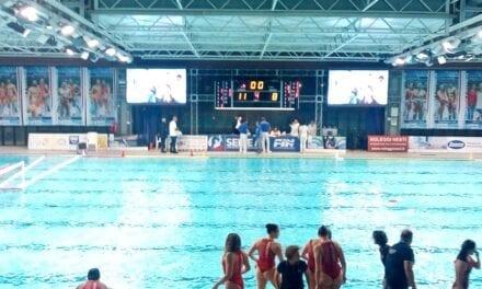 Le Rari girls centrano la prima vittoria casalinga della stagione, gli uomini sconfitti a Roma